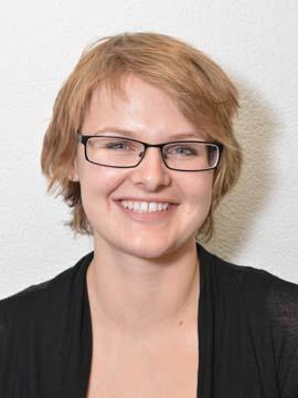 Claudia Kolly